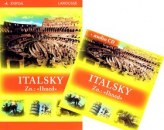 Italsky Zn: IHNED + CD